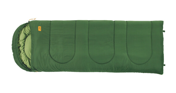 Easy Camp Moon - Sacos de dormir - verde